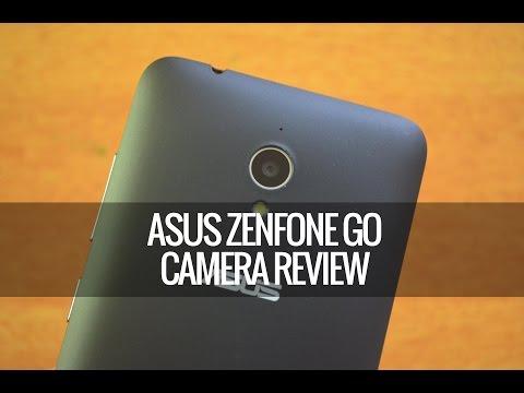 ASUS Zenfone Go Camera Review