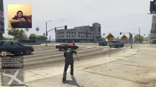 king Jonesy GTA 5 ONLINE BMX STUNTS AND SHOUTOUTS!!!!
