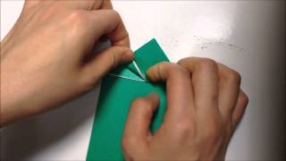 49.how To Fold Traditional Origami Frogs