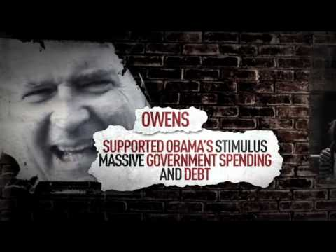 Bill Owens - Shocking (NY21)