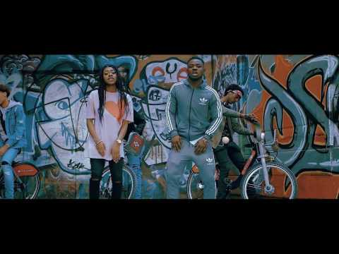 Kingsley Rymz ft G Queen - Dab (When You Hear That) (Official Video)