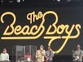 The Beach Boys LIVE Help Me Rhonda 1965 Retro C Trop 2017 mp3