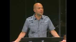Joshua Harris - Jesus on Lust - Matthew 5:27-30