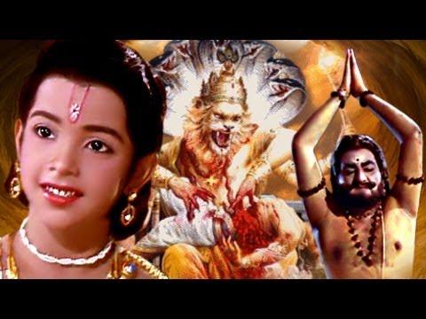 Bhakt Prahlad video