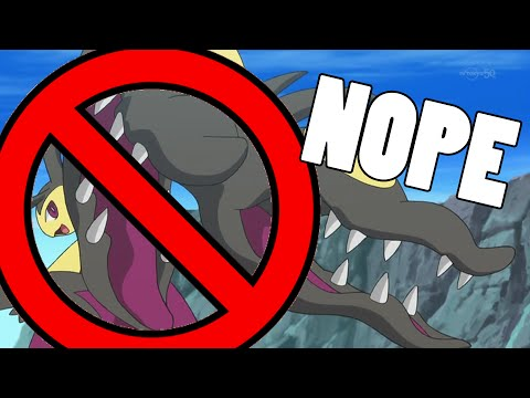 Mega Mawile Banned in Smogon - Recap of my past thoughts