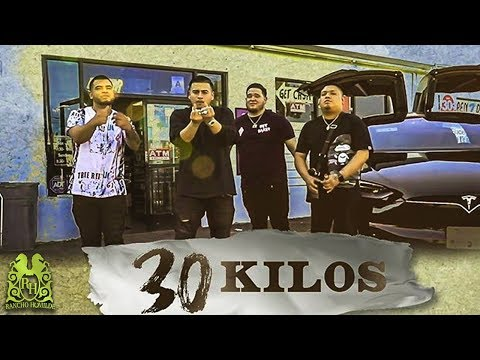 30 Kilos - Fuerza Regida [Official Video]