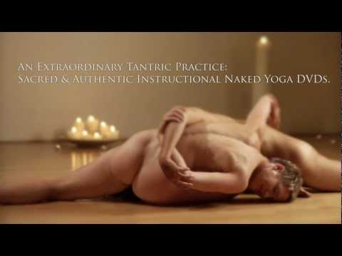 Naked Yoga -Yoga Undressed: The Goddess...