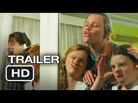 Mental Official Trailer #1 (2013) - Toni Collette, Liev Schreiber Movie HD