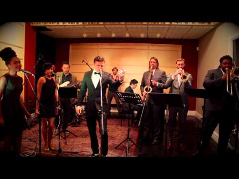Shake It Off - Vintage Motown Taylor Swift Cover ft. Von Smith