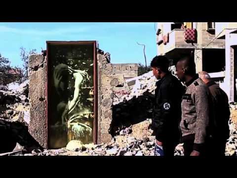 Banksy em Gaza