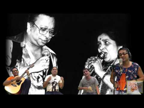 Jaanu Meri Jaan - Harmonising With Rd Burman video