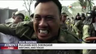 Kejaksaan Negeri Subang Digeledah KPK