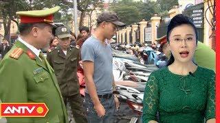 An ninh ngày mới hôm nay   Tin tức 24h Việt Nam   Tin nóng mới nhất ngày 14/02/2019   ANTV