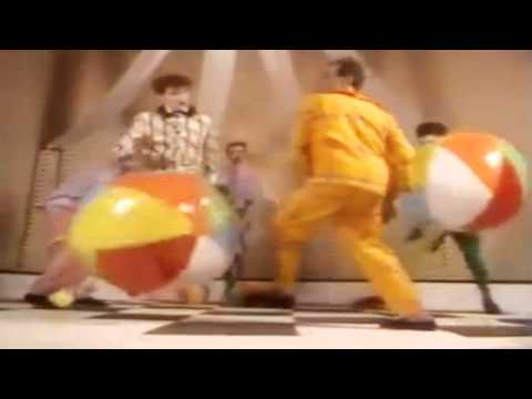 Split Enz - History Never Repeats