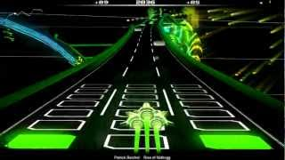 Audiosurf - Eternal Glory: Rise of Nidhogg