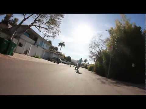 Longboarding, Rayne Team: Cali Steez