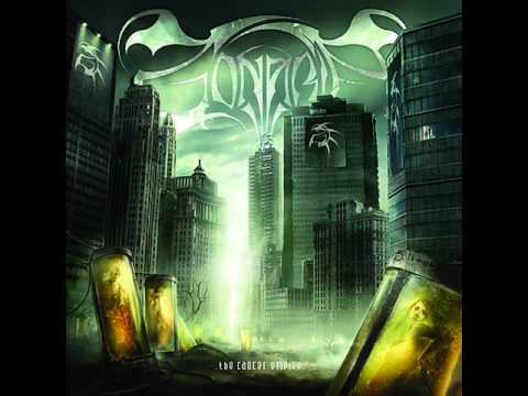 Zonaria - Damnation Dressed In Flesh