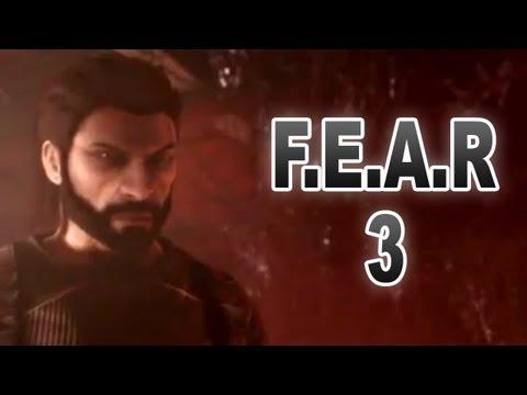 Endings / Две Концовки F.E.A.R 3
