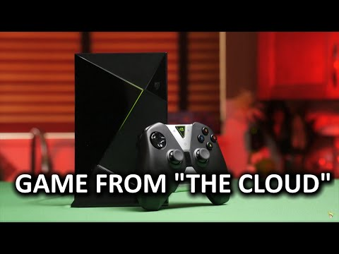 Nvidia GeForce Now - Is On Demand Gaming Viable?