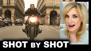 Mission Impossible Fallout Trailer 2 BREAKDOWN