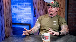 "Undertaker thought he'd debut as ""Egg Man"": The Broken Skull Sessions (WWE Network Exclusive)"