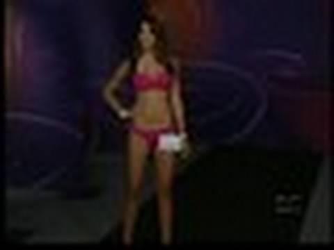 Audiciones en Miami  Nuestra Belleza Latina 2010