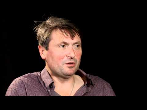 Simon Armitage: 'poetry is a form of dissent'