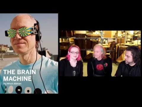 SPECIAL GUEST – Mitch Altman! ASK AN ENGINEER - LIVE electronics vid...