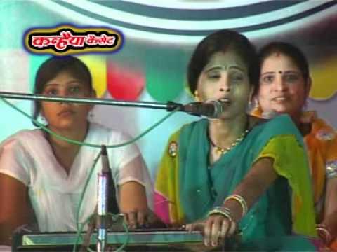 Thutariya Tod Dege Hum (bundeli Lokgeet)- Babli Khan video