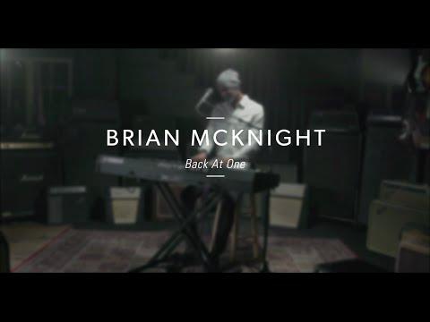 Brian McKnight Back At One At Guitar Center MP3
