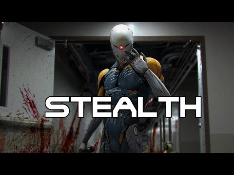 """12 КУЛЬТОВЫХ ИГР В ЖАНРЕ""""СТЕЛС""""( Stealth-action)"""
