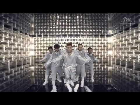TVXQ ! ( 東方神起 ) Catch Me [ Music Video ]