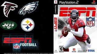 "ESPN NFL 2K5: Michael Vick Highlight Reel ""RiVICKulous"""