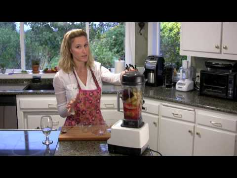 Healthy Beet Juice Recipe - Quick And Easy To Make - www.TheDeliciousRevolution.com