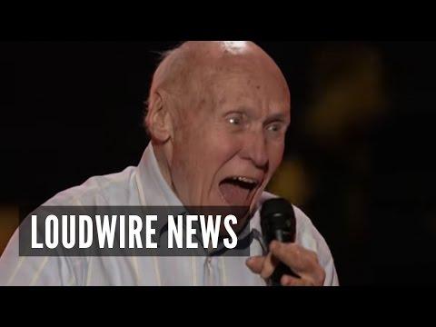 82-Year-Old John Hetlinger Performs Rob Zombie's 'Dragula' on 'America's Got Talent'