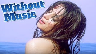 Download Lagu Camila Cabello - Without Music - Never Be The Same Gratis STAFABAND