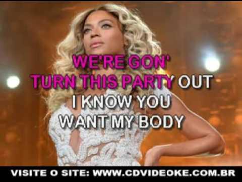Beyonce   Naughty Girl