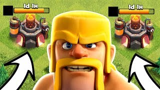 1 VIDEO.....2 NEW TROOP LEVELS! - Clash Of Clans