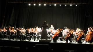 The Avengers (A. Silvestri) - Film Symphony Orchestra #FSOTour2015