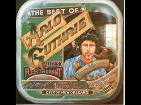 Arlo Guthrie - World Away From Me