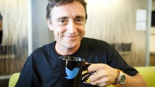 Richard Hammond_ Biking to Twitter HQ! CRASH COURSE Sneak Peek NEW BBC America