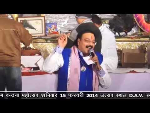 Sanjay Pareek-khatu Shyam Bhajan-o Sanware O Sanware video