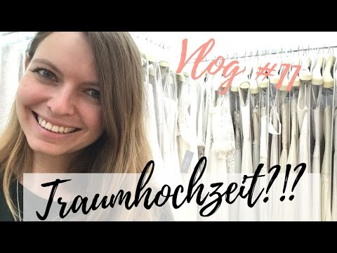 Traumhochzeit?!? | WEEKLY VLOG #11 | Lilies Diary