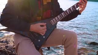 Download Lagu Imagine Dragons - Thunder (Metal cover) Gratis STAFABAND