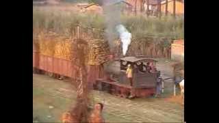 Steam in India 2005 - Riga Sugar Mill