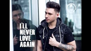 Rokas Laureckis | cover of Lady Gaga I'll Never Love Again (A Star is Born)