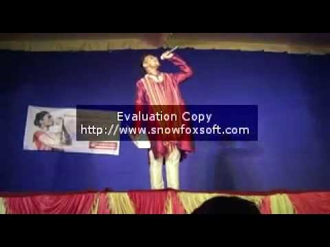 O majhi re- SHAAN (Performance by Abhik)