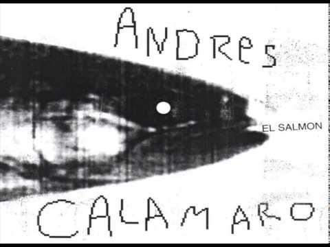 Andres Calamaro - No Te Bancaste
