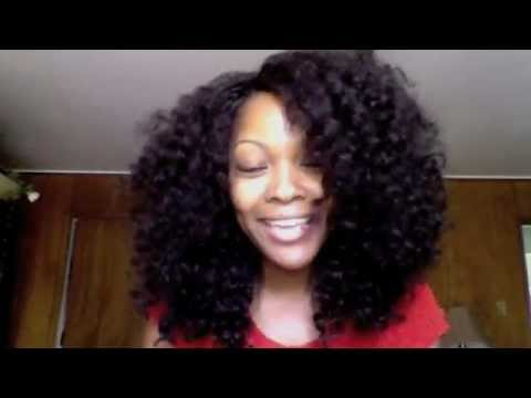 Bohyme Brazilian Wave w/invisible part.