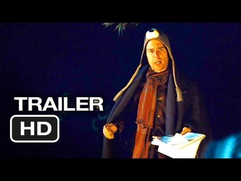 Seven Psychopaths TRAILER 3 (2012) Christopher Walken, Sam Rockwell Movie HD